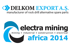 Electra Mining Africa 2014